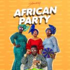 Stonebwoy – African Party [Music]