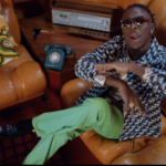 Stonebwoy – African Party [Video]