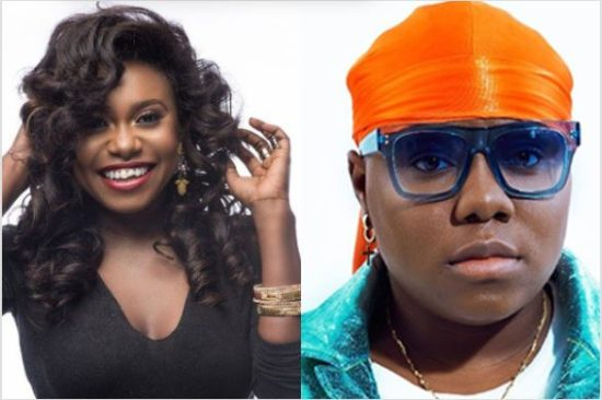 Teni Speaks on Being a Direct opposite of Her Sister Niniola