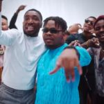 Timi Dakolo ft. Olamide - Take [Video]