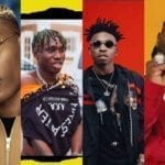 #COVID19: 10 Naija songs you can vibe to while in Self-isolation