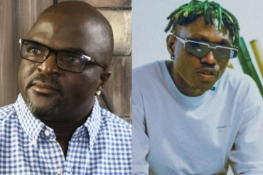 Twitter Reacts as Video of Zlatan and Obesere Studio Session Surfaces
