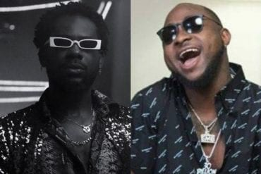 Why Davido Needs to Collaborate with Adekunle Gold