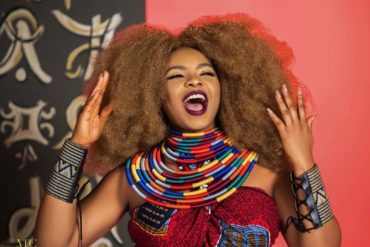 Coronavirus: Patiently Waiting for this Phase to be Over- Yemi Alade