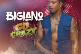Bigiano – Go Crazy Mp3 Download