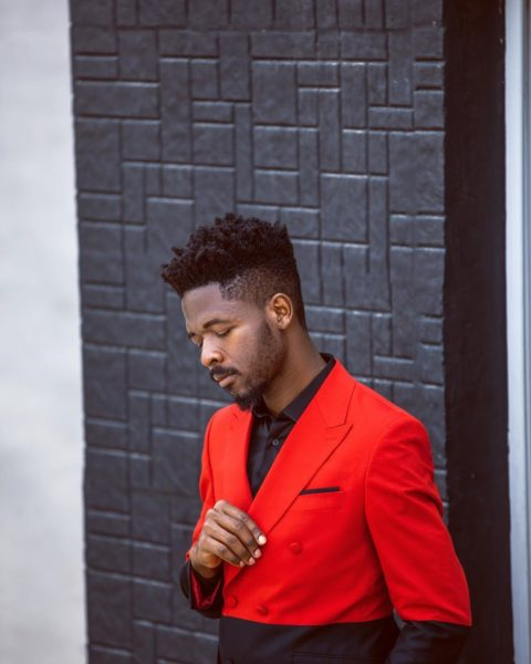 #COVID19: This is the Worst time to be Single and alone- Johnny Drille
