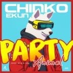 Chinko Ekun – Party Animal [Music]