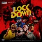 DJ Beeast - Naija Lockdown Mix