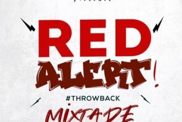 DJ Kentalky – Red Alert Throwback Mix