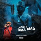 Danny S - Oma Mad [Music]