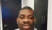 Don Jazzy Opens up on Sleeping with a Pornstar