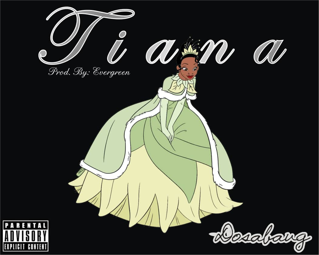 Dosabaug – Tiana (Prod. Evergreen) [Music]