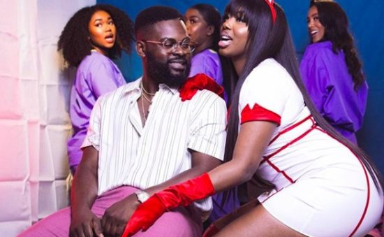 Falz Bop Daddy Ft. Ms Banks Video