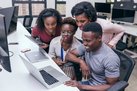 Grow your skills with the Google Africa Developer Scholarships