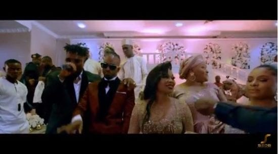 Jumabee – Put A Ring ft. 9ice Video Download Mp4