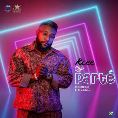 Kcee – Oya Parte Mp3 Download