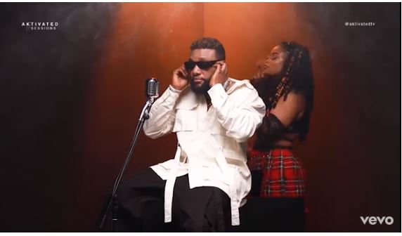 Kcee – Sweet Mary J Video Download Mp4