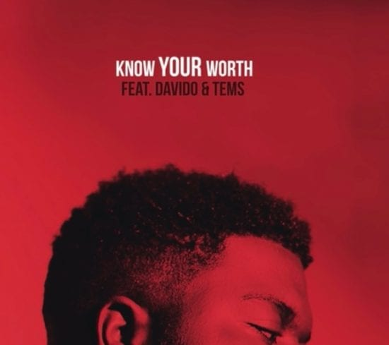 Khalid, Disclosure - Know Your Worth ft. Davido, Tems