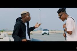 Lil Frosh ft. Mayorkun – Kole Re Body Video Download Mp4