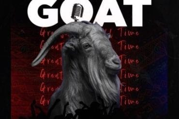 Magnito ft. Ice Prince, DJ Kenny, Karl Williams – Goat Mp3 Download