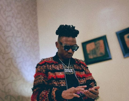Mayorkun Replies Fan Who Wished for Olamide and Phyno on Geng Remix
