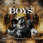 Mp3bullet ft. DJ Beeast - The Boys Mixtape