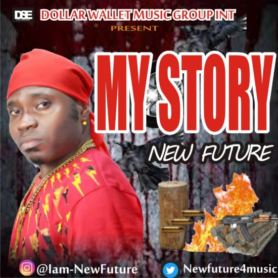 New Future - My Story Mp3 Download Mp4
