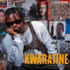 Oladips – Kwarantine (Freestyle) [Music]