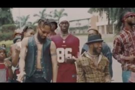 Phyno – Oso Ga Eme Video Mp4