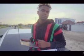 Rexxie – Marlian Riddim Video Download Mp4