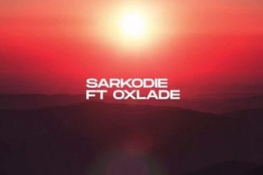 Sarkodie ft. Oxlade – Overload 2 Mp3 Download