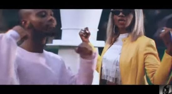 Seyi Shay – All I Ever Wanted ft. King Promise Video Download Mp4