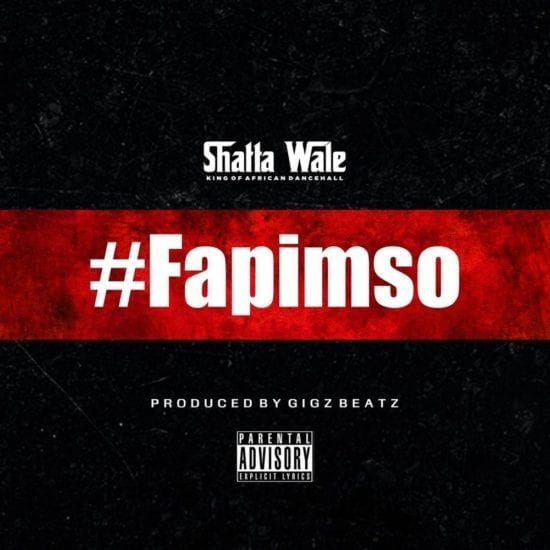 Shatta Wale – Fapimso Mp3 Download
