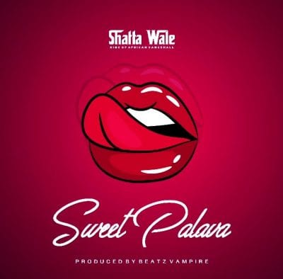 Shatta Wale – Sweet Palava Mp3 Download