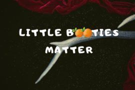 Skuki ft. Ayotee – Little Booties Matter