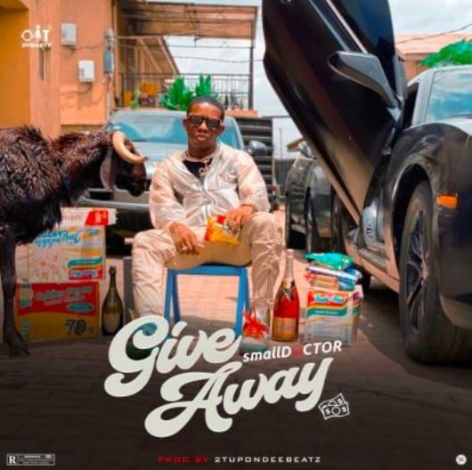 Small Doctor – Giveaway Mp3 Download