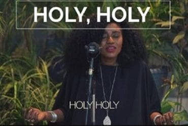TY Bello – Holy, Holy Mp3 Download