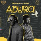 Terry G ft. Skiibii – Adura [Music]