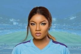 Movie Star Omotola Ekeinde Returns to Music for the Second Time