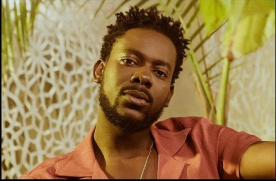 Adekunle Gold Reacts as Apple Music Makes Him Cover for Africa now Playlist