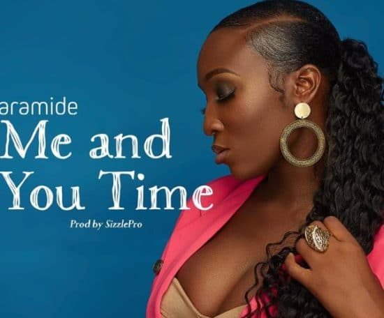 Aramide – Me and You Time | Mp3 Download