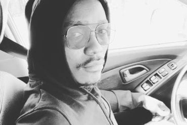 Brymo Reveals Where How He Got Lines Used in 'Prick no Get Shoulder'