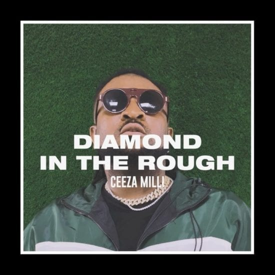 Ceeza Milli Ft. Terri – Stranger Mp3 Download