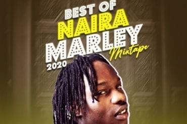 DJ Maff - Best Of Naira Marley Mix 2020