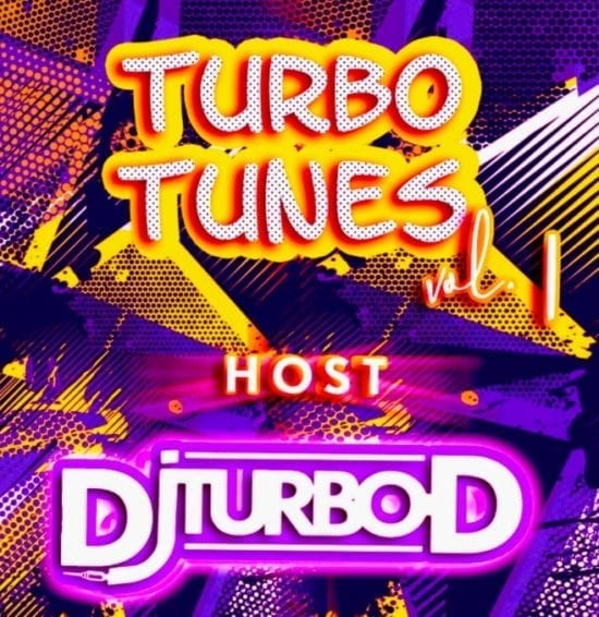 DJ Turbo D - Turbo Tunes Vol. 1 Mixtape