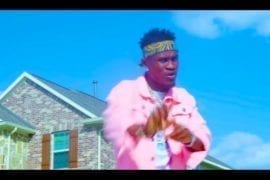 Dotman - Enu Gbe Video Mp4