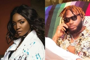 Dremo Reveals He Wants to Sing Like Simi, Explains Why