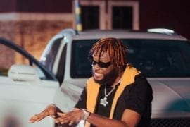 Dremo Reveals He cant Wait for Clubs to Open