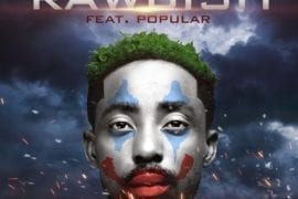 Erigga – Rawbish ft. Popular Mp3 Download