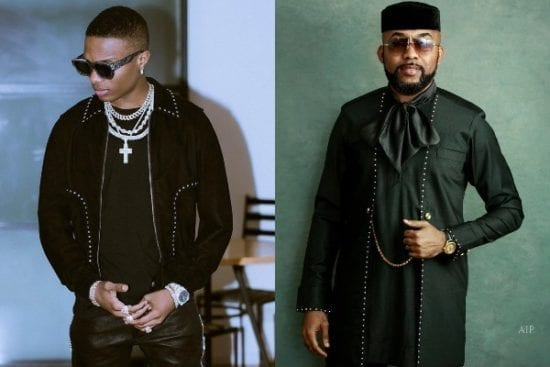 How Wizkid Begged Banky W to Support his music Career
